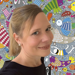 Nadine Valeska Kreuder - Nadine V. Kreuder, Mediengestaltung Digital und Print - Bonn