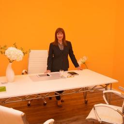 Ursula Hoffmann - Praxis für Psychotherapie HPG - Berlin