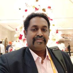 Nilesh Roy - TagWings Technologies Pvt. Ltd. - Mumbai