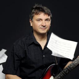 Michael Blank