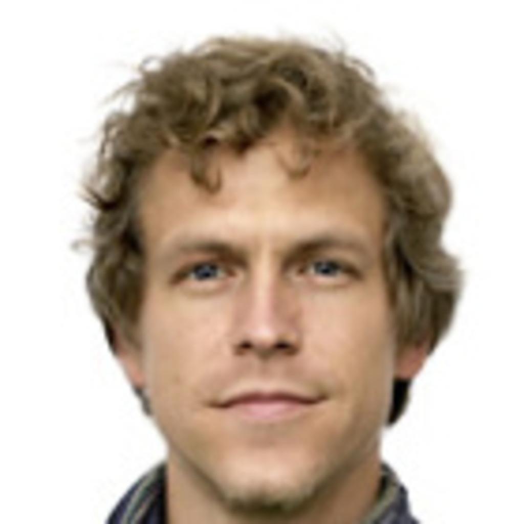 Florian Borns's profile picture