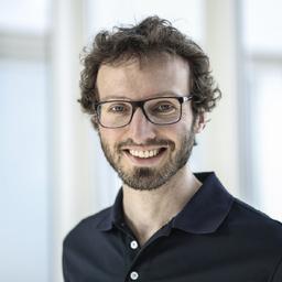 Loïc Burner's profile picture