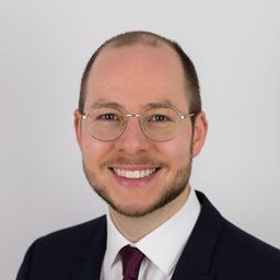 Bastian Becker's profile picture