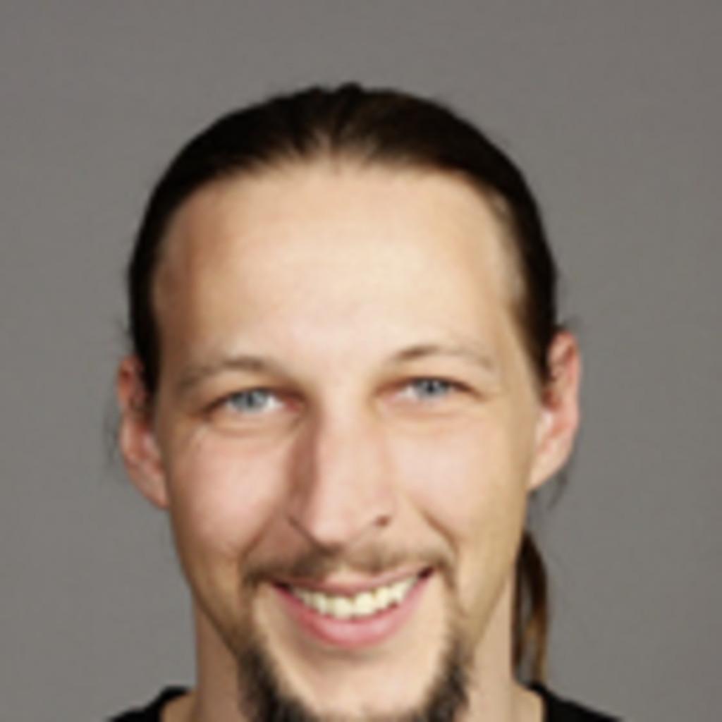 Andreas Vogel's profile picture