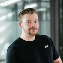 Marcel Sansür - Hochschule für Technik und Wirtschaft - Zeuthen