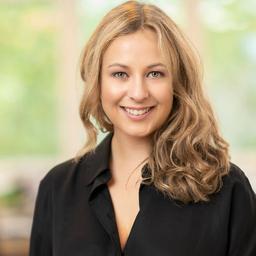 Malin Baruschke's profile picture
