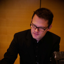 Patrick Asché