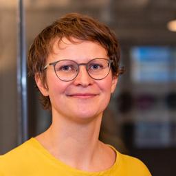 Eva Hegge-Goldschmidt - Greenteam Kommunikation - Kiel