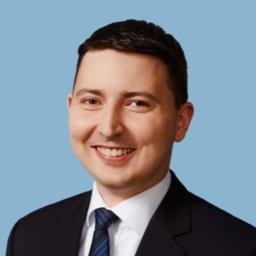 Bartosz Dzionsko's profile picture