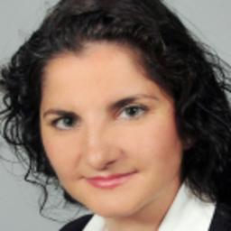 Ariana Nitzsche-Ullmann - Leibniz-Institut für ökologische Raumentwicklung - Dresden