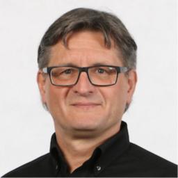 Manfred Neubauer