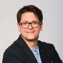 Sven-Carsten Hennings - TAKTZEIT GmbH - Marketing Kommunikation - Düsseldorf