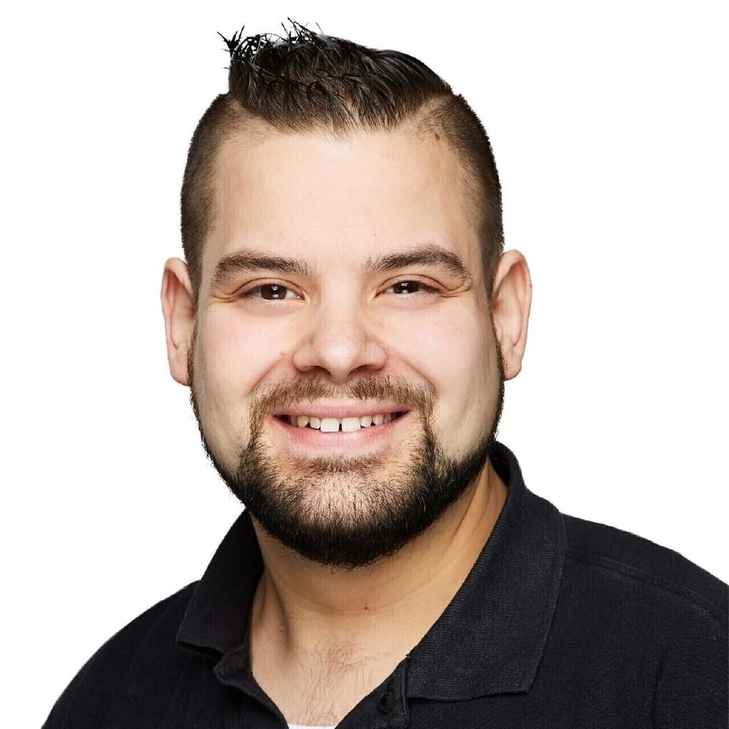 Daniel Cappallo's profile picture