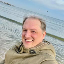 Nikolai Graf-Rüssel