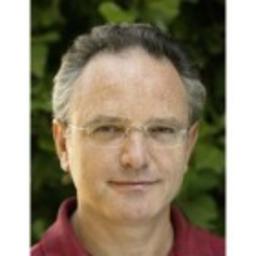 Werner Eberwein - Institut für Humanistische Psychotherapie - Berlin