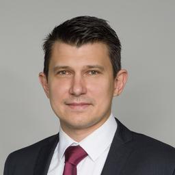 Sebastian Gruschczyk - DextraData GmbH - Essen