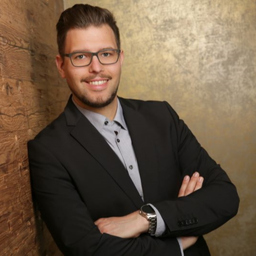 Michael Reinartz - Pro Idee GmbH & Co KG - Aachen