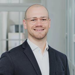 Max Egger BSc.'s profile picture