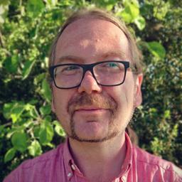 Jens Simon - Dept - Dresden