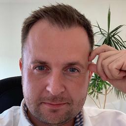 Oliver Pochanke - netzhaus AG - Sandau