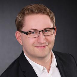 Daniel Kampert - DYNAenergetics GmbH & Co. KG - Troisdorf