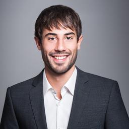 Simon Marx - EGS-plan International GmbH