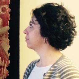 Dr. Francesca Rossi