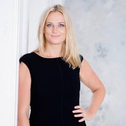 Joy Jamila Jensen - moove editorial GmbH - Hamburg