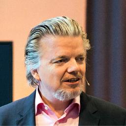 Christian Finger - Dr. Ing. h.c. F. Porsche AG - Stuttgart