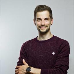 Daniel Bloßfeld-Kipping's profile picture