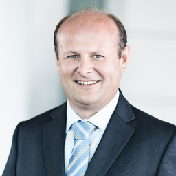 Roland Anzengruber Division Manager Electrical And