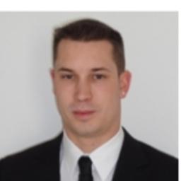 Dominik Bäni's profile picture