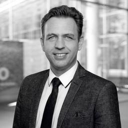 Holger Schneider - ERGO Group AG - Stuttgart