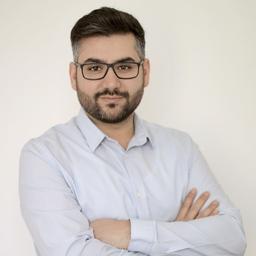 Deniz Bahadir - TRADING.POINT GmbH - Löhne