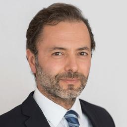 Fabio Velardi - Noser Engineering AG - Zürich