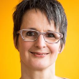 Annette Schlenker - context Conzepte und Texte nach Maß - Ulm