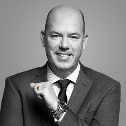 Dr. Oliver Hahn