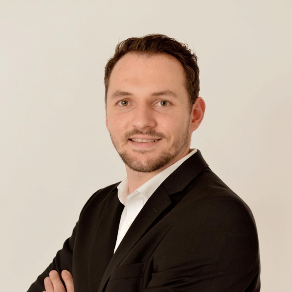 Daniel Rossmann