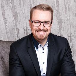 Pascal Matthes - Fujitsu TDS GmbH - Frankfurt am Main