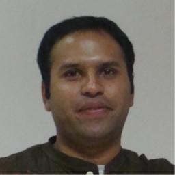 Dr Dhruv Mohan - DXC.technology - Gurgaon