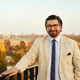 Tiago Barros's profile picture