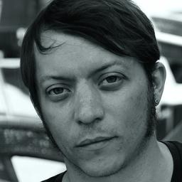 Tyler Pesek - TYPE ID - Berlin