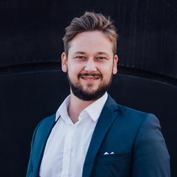 Alexander Richter - Volksbank Friedrichshafen-Tettnang GmbH & Co. KG - Friedrichshafen