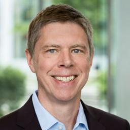 Kai Johnson - Union Investment - Hamburg