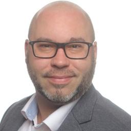Denis Gerasimovski - itelligence AG - NTT DATA Business Solutions - Delbrück
