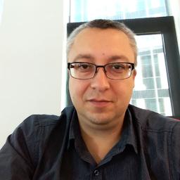 Istvan Nagy - IQuest Technologies - Brasov