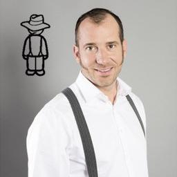 Thomas Bergmann - SAP Customer Experience - München
