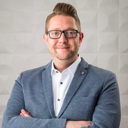 Christian Heckenbücker's profile picture