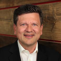 Dr Michael Merz - Ponton GmbH - Hamburg