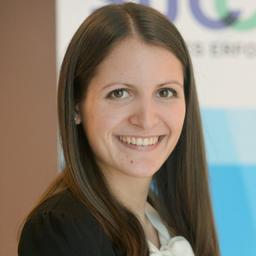Michelle Baumann - SUCCUS GMBH | Wirtschaftsforen